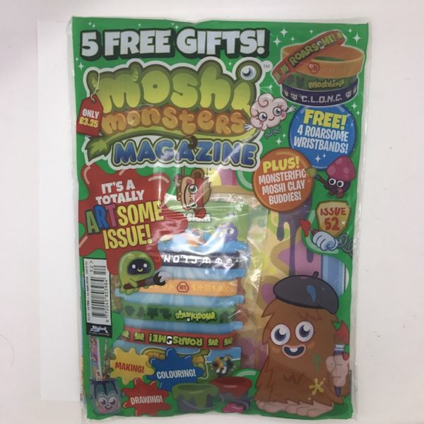 Issue 52 Pack