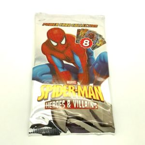 Spider-Man H&V Foil Pack