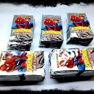 50 card packs