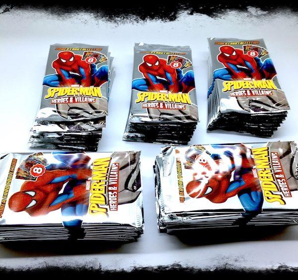 50 card packs